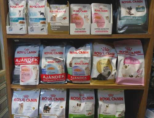 Bővült Royal Canin termékeink kínálata