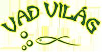Vad-Világ Logo
